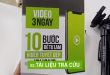 10 bước hướng dẫn quay VIDEO TUYỆT ĐẸP bằng điện thoại