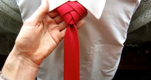 5 cách thắt cà vạt mà người đàn ông nào cũng cần phải biết