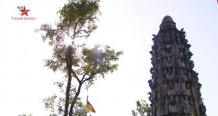 Chùa Cổ Lễ Nam Định - Ngôi chùa với kiến trúc độc đáo