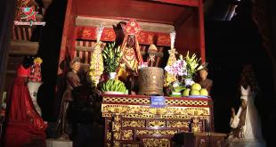 Chùa Dâu Bắc Ninh luôn là niềm tự hào của người dân Kinh Bắc