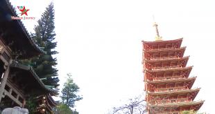 Chùa Minh Thành là điểm du lịch tâm linh khi đi du lịch Gia Lai