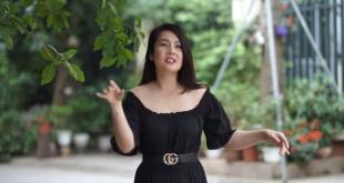 Hát chèo Mười thương chống dịch Covy của soạn giả Mai Văn Lạng