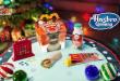 McDonald's cung cấp các suất ăn Happy meal thân thiện với môi trường