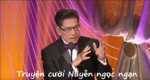 Tổng hợp truyện cười Nguyễn Ngọc Ngạn - Phần x