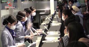 Trung Quốc tổ chức chuyến bay đặc biệt đưa du khách trở về từ Nhật Bản
