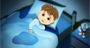9 mẹo hay giúp bé không còn đái dầm khi ngủ